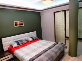 Heykel Residence, Bursa