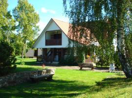 Keldrimäe Guesthouse, Kassari