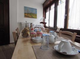 La Casa dei Gatti, Limone Piemonte