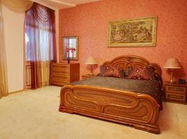 Hotel Seven Kings, Kirova