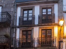 Fogar Natural, Santiago de Compostela