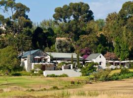 Diemersfontein Wine & Country Estate, 웰링턴