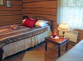 Guesthouse Carl Schmidt, Põltsamaa