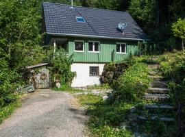 Ferienhaus Forschkönig, Oberharmersbach