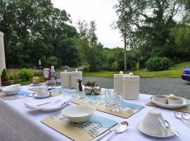 Scoveston Grove Bed & Breakfast, Milford Haven