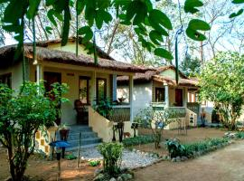 Machan Country Villa