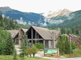 Cascade Village by The Columbine Group, Cascade