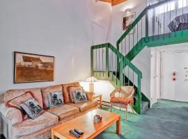 Yosemite Large Loft Condominium, Yosemite West