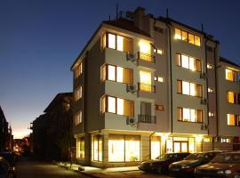 Hotel Doro, Burgas