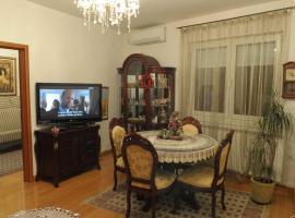 Apartment Olympic, Kragujevac