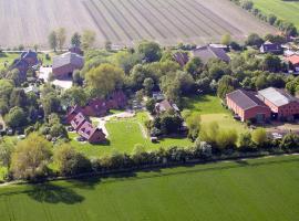 Ferienanlage Margaretenhof, Neujellingsdorf
