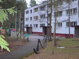 Vilde, Narva-Jõesuu