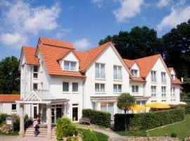 Hotel Leugermann, Ibbenbüren