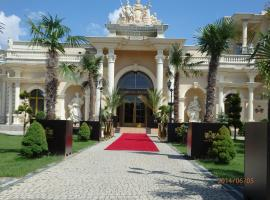 Hotel Venecia Palace, Michałowice