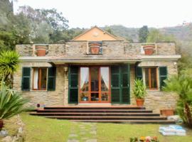 Villa Sant'Ignazio, Bogliasco