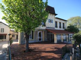 Auberge des Écluses, Carrières-sous-Poissy