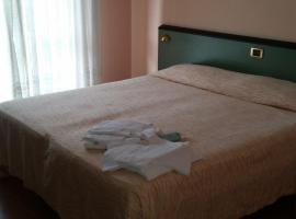 Inn Parma, Meina