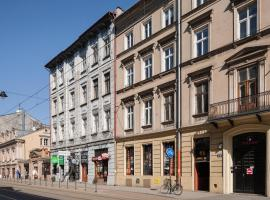 , Krakov