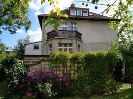 Garden Hostel, Sopot