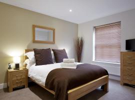Broad Street Apartments, Wokingham