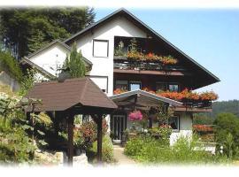 Ferienwohnung Enders, Bad Peterstal-Griesbach