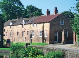 Stan'S Cottage, Bainton