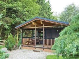 Rowan Lodge, Thornton Steward