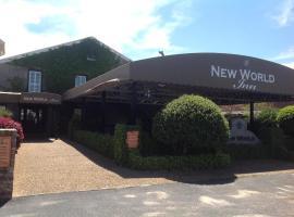 Inn at New World Landing Downtown Pensacola, Pensacola