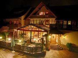 """Inn Landgasthof """"Zur Gemütlichkeit"""", Mömbris"""