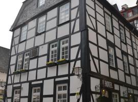 Hotel Royal, Monschau