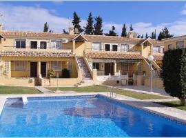 Precioso Apartamento con Piscina y Jardin, Los Dolses