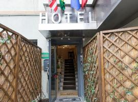 Hotel Pontenuovo, Merone