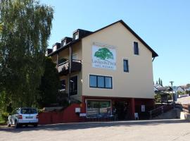 Landgasthof Hotel Pröll, Eichstätt
