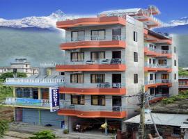 Hotel Donosti, Pokhara
