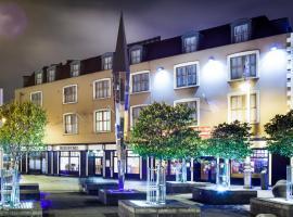 Beresford Hotel, Dublino