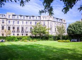 McIntosh Hall Campus Accommodation, St Andrews
