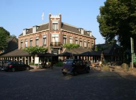 Hotel Wesseling, Dwingeloo
