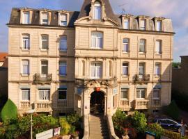 Nouvel Hotel, Баньоль-де-л'Орн