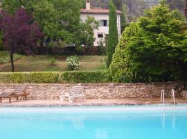 A la Campagne En Provence, Auriol