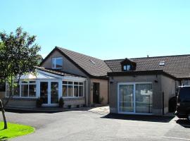 Karrawa Guest House, Kirkwall