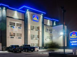 Best Western Airport Inn, Calgary