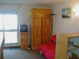 Rental Apartment RESIDENCE LES HORIZONS II- La Mongie, La Mongie