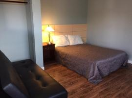 Peace River Inn & Suites, Chetwynd