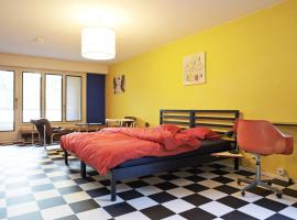 Budget Hostel Zürich, Curych