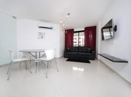Bv. illia 660 Apartment
