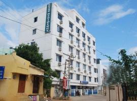 Bhanu Residency, Tirupati