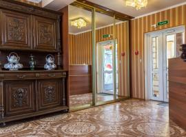 Georgievsky Hotel, Suzdal