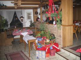 Hotel-Restaurant-Pfaelzer-Stuben, Bruchmühlbach-Miesau