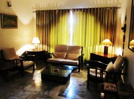 StayWithUs MG Road, Bangalore