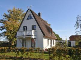 Ferienhaus Amelie, Groß Schwansee